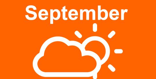 inhaakkalender.nl - Marketingkansen september 2014